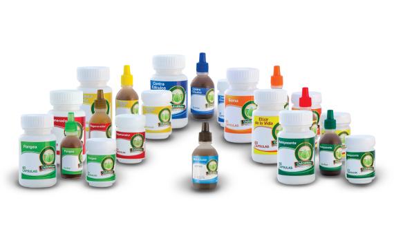 Dulcamare Linea Nutraceutica